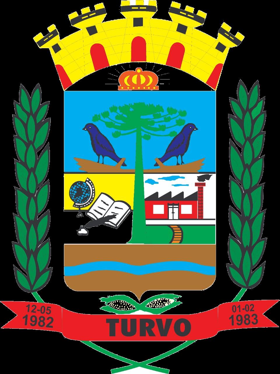 Prefeitura do Munic�pio de Turvo